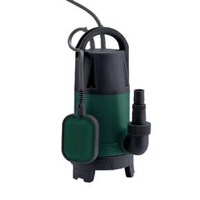 KL Pro KLP550TK Kirli ve Temiz Su Dalgıç Pompa