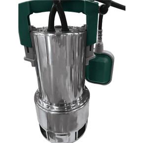 KL Pro KLP750IK Kirli Su Paslanmaz Dalgıç Pompa