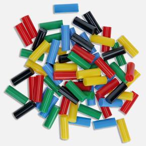 Gluey Tutkal Çubuğu 7mm - Renkli