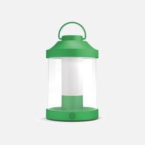 Abelia Portable Light Green 1x3W 3.7V Dış Mekan Aydınlatma