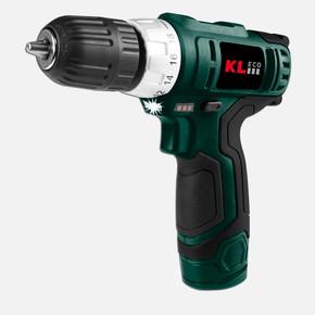 KL Eco KE1213NM 12V 1,3 Ah Akülü Vidalama