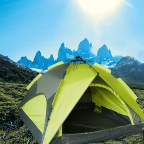 Swan Nest 300 Kamp Çadırı