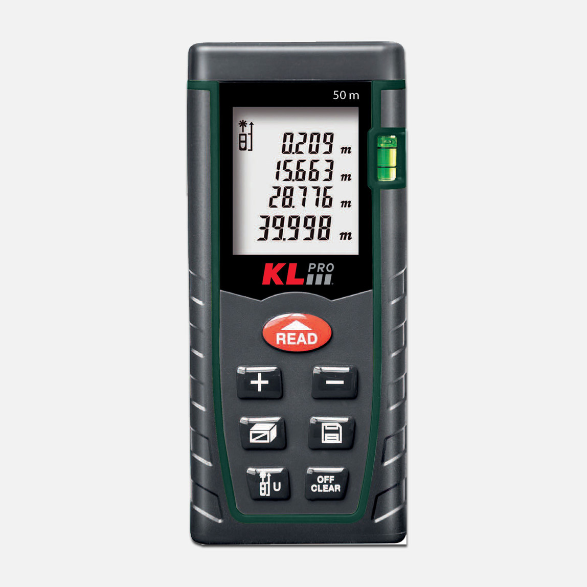 KL Pro KLLZM50 Lazerli Mesafe Ölçer
