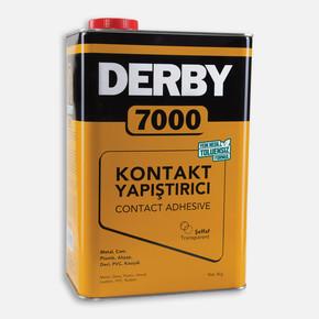 D7000 Şeffaf Kontakt Yapıştırıcı