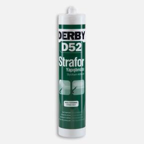 D52 Strafor Yapıştırıcısı