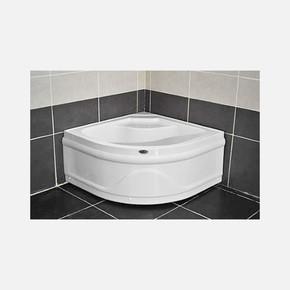 110X110 cm  Oval Jakuzi