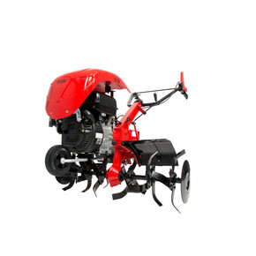Benzinli Çapa Makinası S210-7HP TX 25