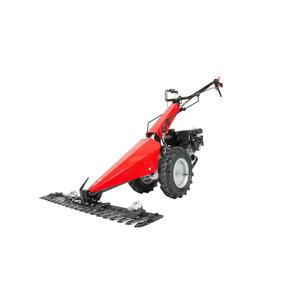 Secho MX 50 S210-7HP Benzinli Çayır Biçme Makinesi