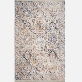 Elista Alt 04 Ivory 80x150 cm Halı