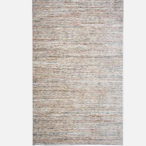 Elista Alt Plain Beige 80x150 cm Halı