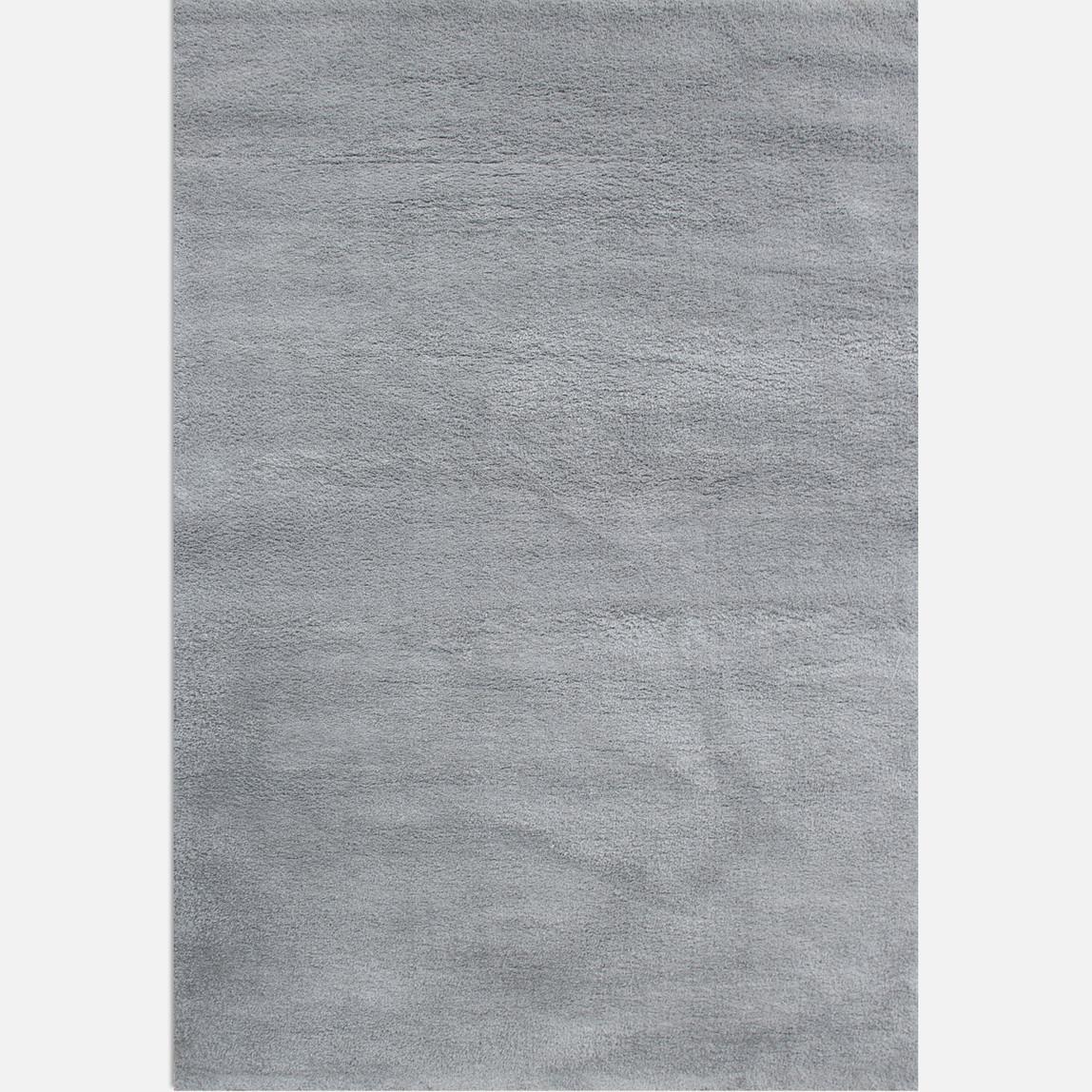 Relax Düz Grey 133x190 Halı