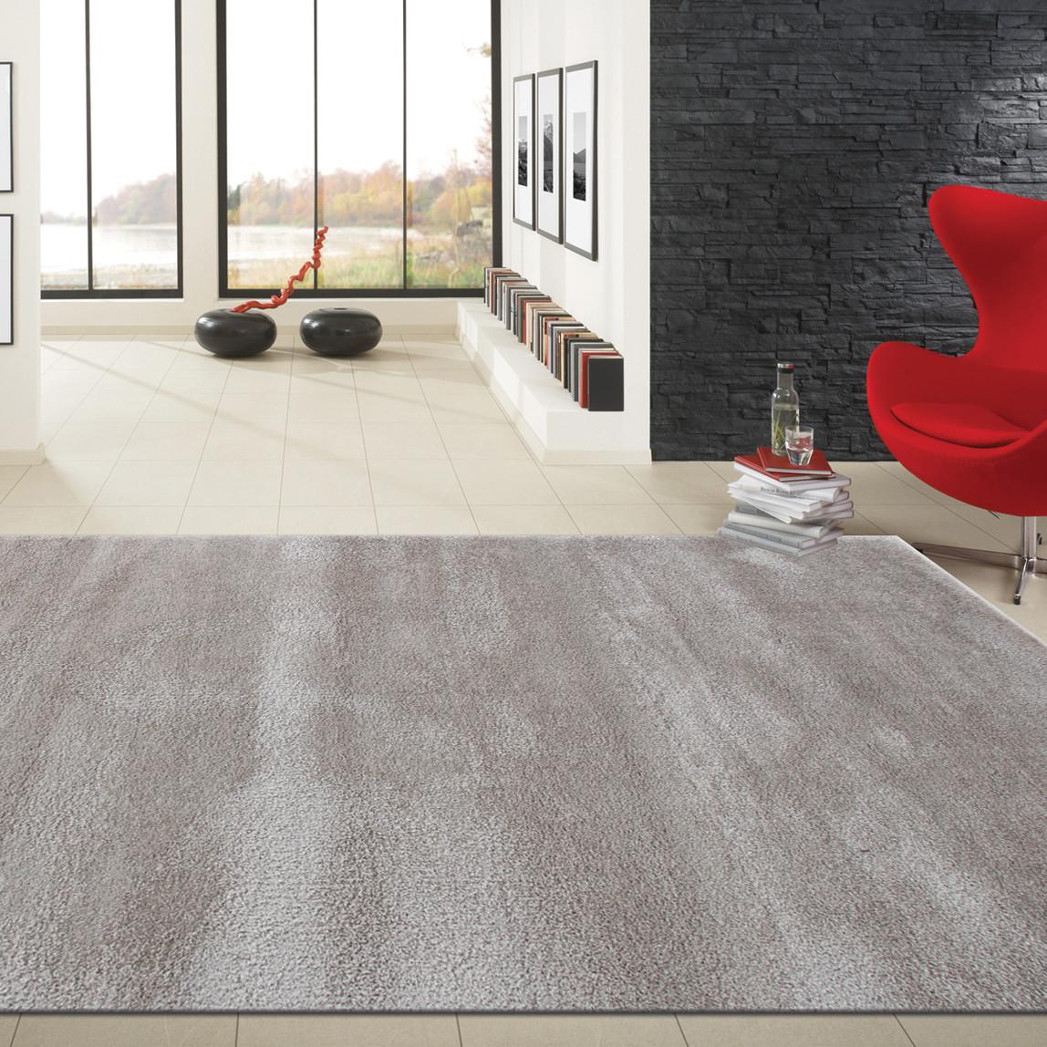 Relax Düz Grey  80x150 Halı