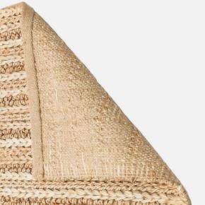 Mumbaı Doku Natural xw 80x150 Kilim