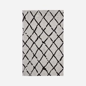 Bali Grey Black 80x300 cm