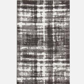 Balı Stripe Antrasıt 120x180 cm Halı