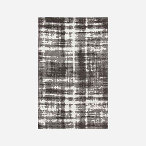 Bali Stripe Antrasit 80x300 cm