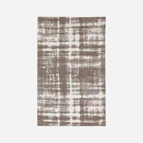 Balı Stripe Beige 80x300 cm Halı