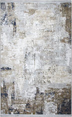 Milano 104 Cream Grey 160x230 cm
