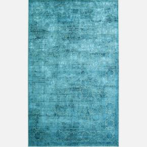 Verona Dyed Usak Aqua 120*180 Halı