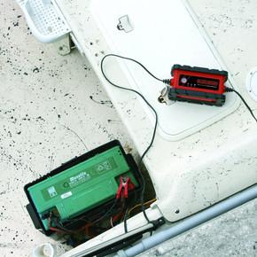 BC6BDWE 12Volt 120Amper Akü Şarj ve Bakım Cihazı