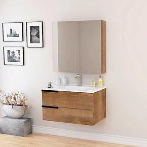 Lore 85 Cm Banyo Mobilyası