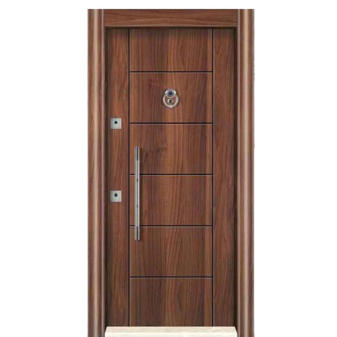 Ky 465 Çelikk Kapı Sol 14-22 cm Kasa