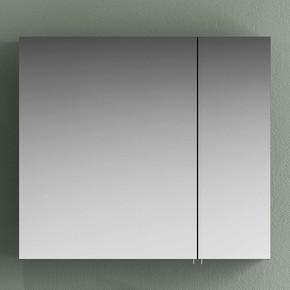 Capri 80 cm Üst  Modül Beyaz