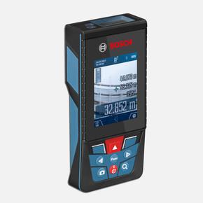Bosch GLM120C Kameralı Lazerli Uzaklık Ölçer
