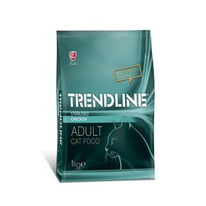 Adult Cat Sterılızed 27/10 Chıcken 1 Kg