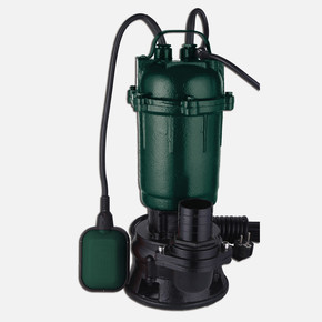 KL Pro KLP15FD Foseptik Pompa