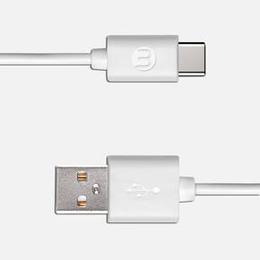 3Dk12B Typec Kablo Beyaz
