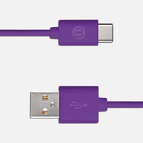 3Dk12Mr Typec Kablo Mor