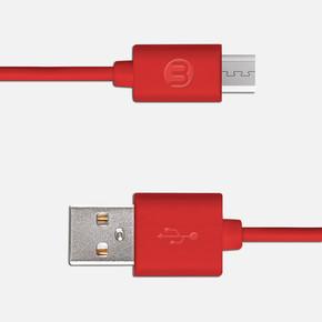 3Dk33K Micro Kablo Kırmızı