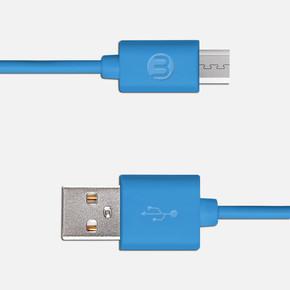 3Dk33M Micro Kablo Mavi