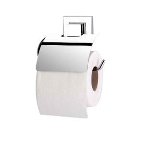EasyFix Yapışkanlı Tuvalet Kağıtlığı Kapaklı