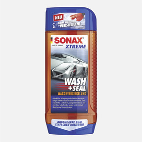 Sonax Xtreme Wash+Seal Koruma-Parlatma Şampuanı