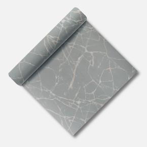 Düz Mermer - Gri Duvar Kağıdı