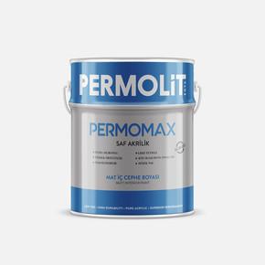 Permomax Mat İç Cephe Boyası  2,5 Lt - D-Baz