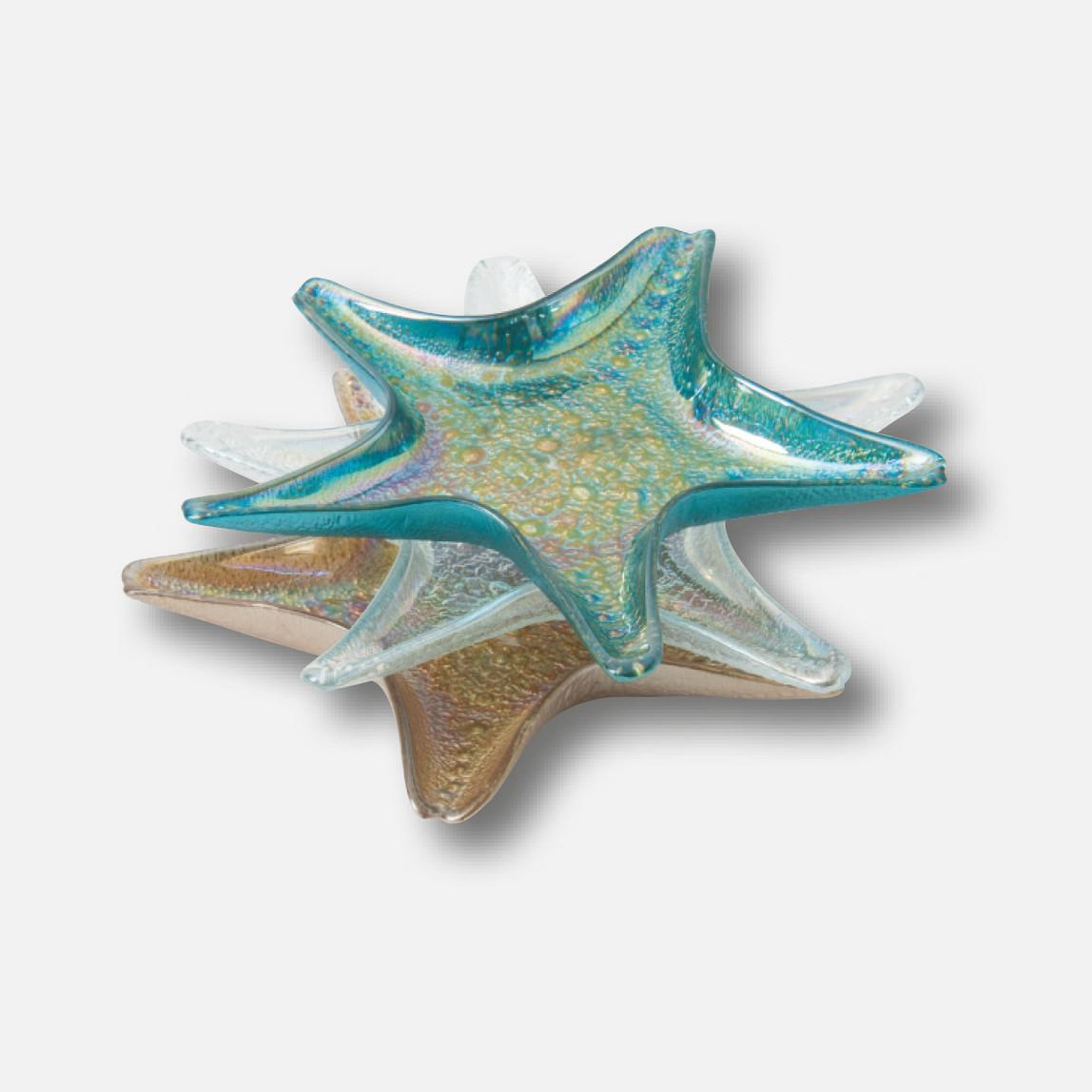 Deniz Yıldızı Tealightlık