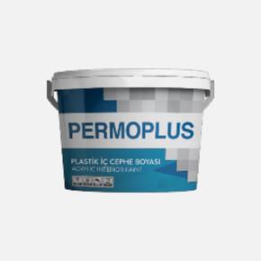 Permoplus Plastik İç Cephe Boyası  3,5 Kg - Tr-Baz
