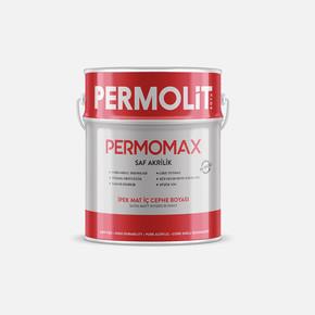 Permomax İpek Mat İç Cephe Boyası  7,5 Lt - Beyaz