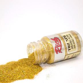 Toz Sim Janjanlı Altın