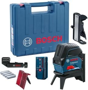 Bosch GCL 2-50 + LR6 Çapraz Çizgili Hizalama Lazeri