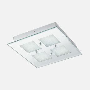Pallante 14,4W Led Plafonyer