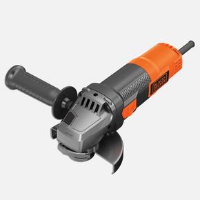BEG220 125mm 900W Avuç Taşlama