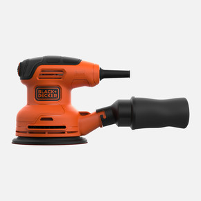 Black&Decker BEW210 125mm 230W Eksantrik Zımpara