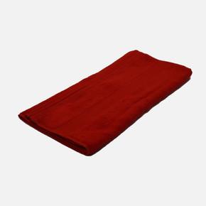 İbn Armür Eko Havlu Kırmızı 50x90cm