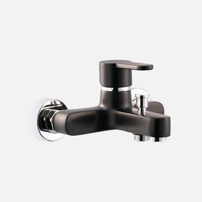 Lento Siyah Banyo Bataryası