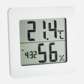 Dijital Termometre Higrometre  0..+50C