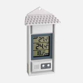 Dijital Maksima Minima Termometre